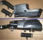 Фильтр воздушный для скутера в сборе тип 2