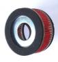 Фильтр воздушный круглый для скутеров 125 и 150 куб.см.