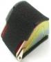 Фильтр воздушный треугольный