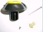 Мембрана карбюратора для скутеров 125сс и 150сс