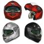 Шлем модуляр VEGA SUMMIT 3.0 (HD185)