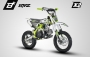 Питбайк BRZ X2 110cc 14/12 + подарок