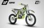 Мотоцикл BRZ X5 250cc 21/18 + подарок
