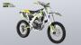 Мотоцикл BRZ X6M 300cc 21/18 + подарок