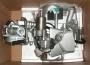 Двигатель 139fmb 110 куб.см. Полуавтомат