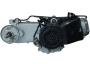 Двигатель 180cc тип GY-6 157QMJ в сборе