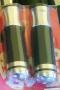 Ручки руля NCY металлик (копия, производство КНР)