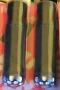 Ручки руля NCY черные (копия, производство КНР)