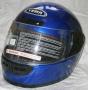 Шлем синий (размер М)